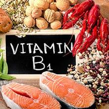 Vitamin untuk menghilangkan capek dan pegal adalah multivitamin B