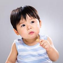 Cemilan bayi sudah bisa diberikan sejak bayi 6 bulan