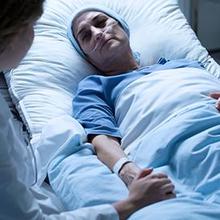Penyakit terminal dapat membuat penderitanya merasa tertekan