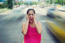 Dampak pencemaran suara bagi kesehatan mental