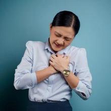 Penyebab tulang dada sakit salah satunya infeksi