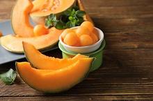 Manfaat melon dapat dirasakan oleh siapa saja, termasuk ibu hamil