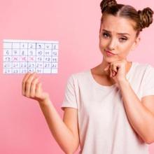 Penyebab haid tidak teratur pada remaja perempuan cukup beragam, salah satunya akibat stres.