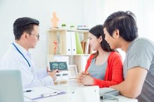 tes kesuburan pasangan di dokter