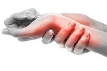 Benjolan di pergelangan tangan dapat disebabkan oleh tumor ganas, hati-hati!