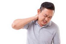 Sakit leher sebelah kanan dapat disebabkan oleh saraf kejepit.