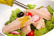 Daging ikan bermanfaat untuk memenuhi kebutuhan nutrisi penderita lupus