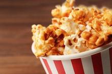 Pop corn dianggap sebagai salah satu makanan penyebab tumor otak