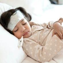 Penyebab anak sering sakit dapat berasal dari dalam dan luar dirinya