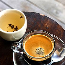 Antara kopi dan teh, keduanya sama-sama mempunyai dampak menyehatkan