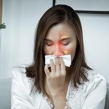 Antibiotik untuk sinusitis belum tentu efektif menyembuhkan