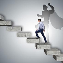 Apa itu ambisius, yang terkadang diperlukan untuk mencapai cita-cita?