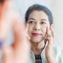 Menopause adalah berhentinya siklus subur seorang wanita