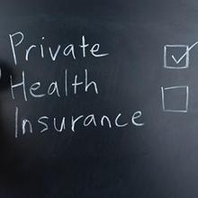 BPJS Kesehatan dan asuransi swasta saling mengisi kelebihan dan kekurangan