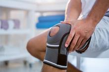 Olahraga terlalu keras bisa menyebabkan ligamen robek