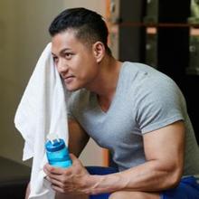 Apakah berkeringat bisa menurunkan berat badan