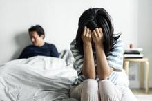Suami gay dapat menimbulkan kesedihan mendalam bagi sang istri