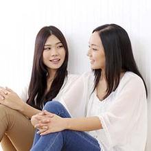Arti persahabatan ternyata begitu penting bagi kesehatan.