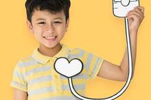 ASD atau arterial septal defect adalah penyakit jantung bawaan pada anak