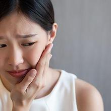 akibat gigi berlubang adalah sakit gigi dan infeksi