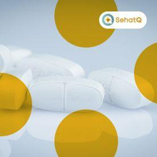 Amoxicilin bukanlah obat batuk