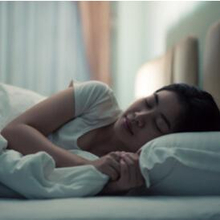 Posisi tidur yang baik untuk pernapasan akan membuat tidur Anda lebih pulas di malam hari
