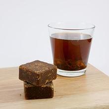 Bahaya gula merah bisa muncul jika dikonsumsi berlebihan