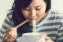 Bahaya mie instan untuk kesehatan