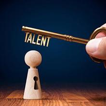 Agar sukses, bakat harus dibarengi dengan kerja keras