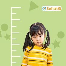 Penyebab anak bertubuh pendek yaitu keterlambatan pertumbuhan, genetika, dan penyakit