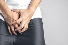 herpes genital pada pria