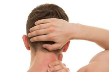 Benjolan di belakang kepala bisa disebabkan berbagai macam penyakit.