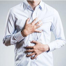 Benjolan di dada dapat disebabkan oleh bisul!