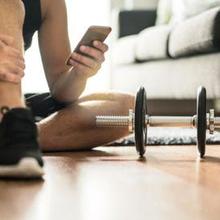 Rekomendasi olahraga berapa kali dalam seminggu dapat dilakukan berdasarkan usia
