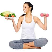 Menurunkan 1 kg berat badan harus membakar 7.700 kalori