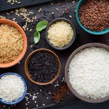 jenis beras untuk diabetes