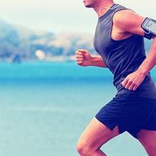 Aplikasi olahraga lari ada begitu banyak, dan bisa diunduh secara gratis