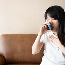 Langkah pencegahan asma bertujuan untuk mengurangi serangan asma