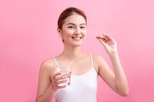 Pilihlah vitamin untuk daya tahan tubuh yang sudah memiliki izin edar dari BPOM.