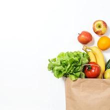 perbedaan sayur dan buah