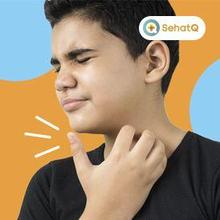 Penyebab tenggorokan gatal adalah alergi, infeksi, refluks asam lambung, hingga efek samping obat