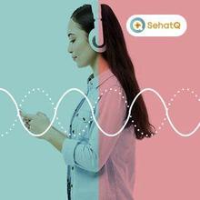 Binaural beats dapat membuat pikiran rileks