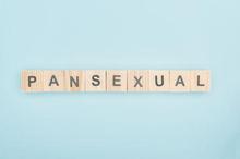 Panseksual adalah orientasi yang ditandai dengan ketertarikan seksual dan romantis pada seseorang dari semua jenis kelamin dan gender
