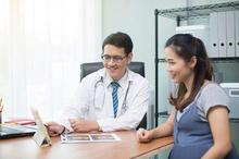 risiko hamil lagi setelah operasi caesar salah satunya adalah mengalami ruptur uteri
