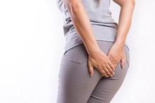 Bokong sakit yang biarkan terus-menerus dapat mengganggu aktivitas