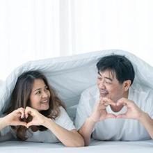 Berhubungan seks pasca serangan jantung boleh saja dilakukan, asalkan secara perlahan