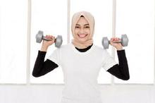 Tak perlu takut lemas ketika olahraga saat puasa dengan menerapkan tips berikut