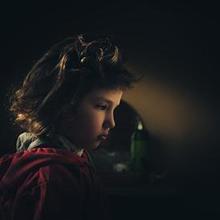 Salah satu ciri-ciri anak indigo adalah keras kepala.