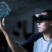 Teknologi virtual reality dapat digunakan untuk kepentingan medis