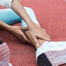 Periostitis rentan dialami atlet